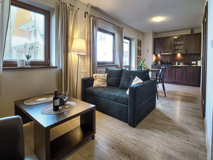 Apartamenty Zakopane - Apartament BIAŁY - Zakopane