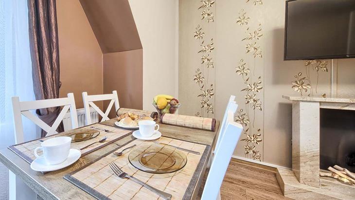 Apartamenty Zakopane - Apartament KREMOWY - Zakopane