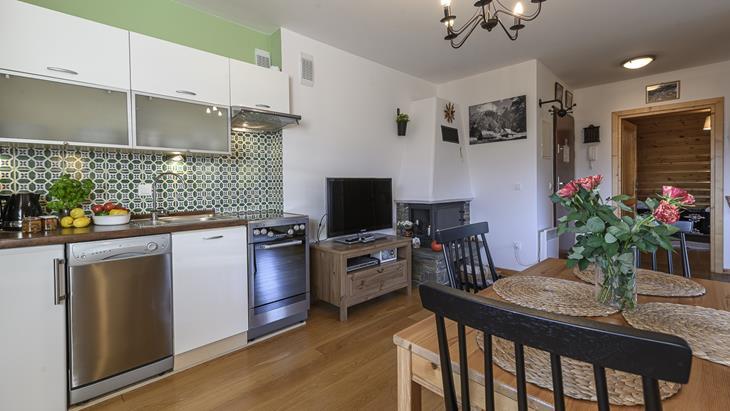Apartamenty Zakopane - Apartament MYŚLIWSKI - Zakopane