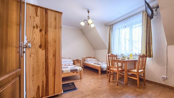 Apartamenty Zakopane - Studio KRUPÓWKI - Zakopane