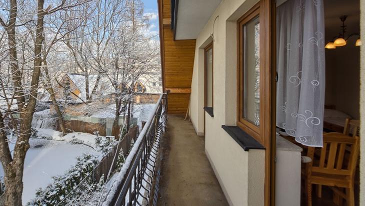 Apartamenty Zakopane - Studio SIKLAWA - Zakopane
