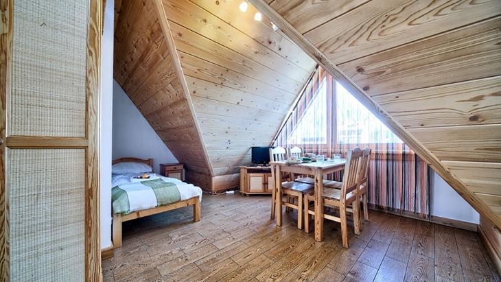 Apartamenty Zakopane - Studio MORSKIE OKO - Zakopane