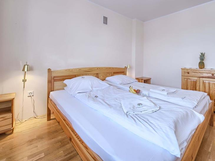 Apartamenty Zakopane - Apartament PARYSKI - Zakopane