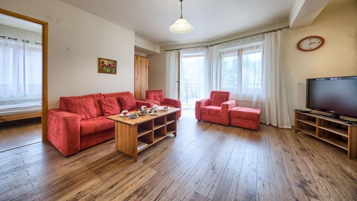 Apartamenty Zakopane - Apartament REGLE - Zakopane