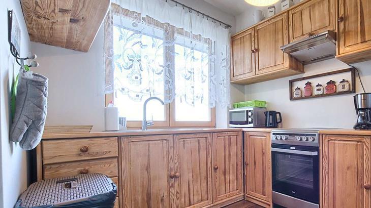 Apartamenty Zakopane - Apartament LIMBA - Zakopane