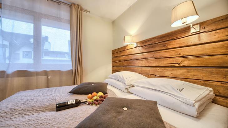 Apartamenty Zakopane - Apartament MARS - Zakopane