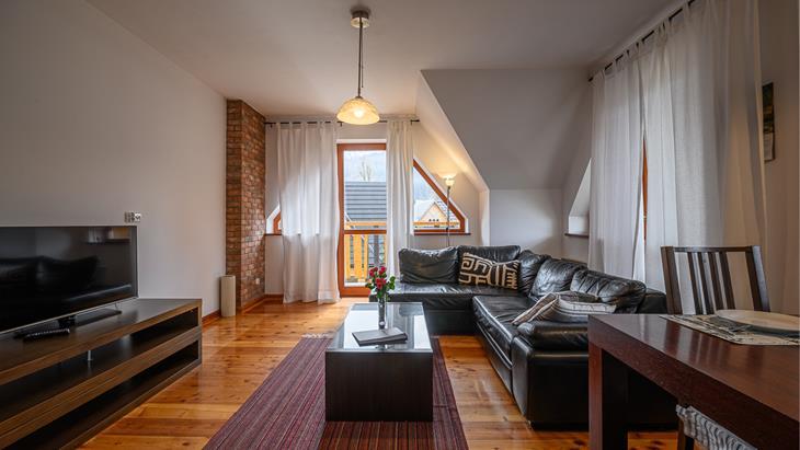 Apartamenty Zakopane - Apartament KASPROWY WIERCH - Zakopane