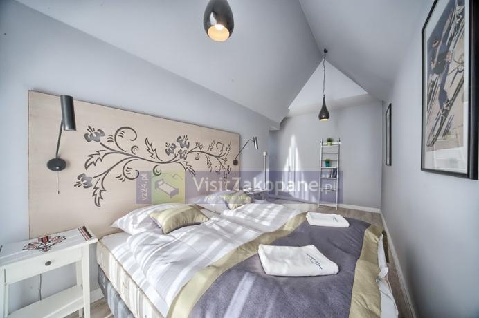 Apartamenty Zakopane - Apartament NA PRZEŁĘCZY - Zakopane